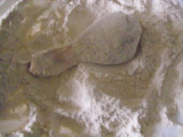 Geschmortes Hühnchen mit Curry - Rezept - Bild Nr. 4