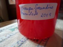 Marmelade: Orangenmarmelade - Rezept