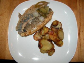 Norddeutsches Abendbrot - Rezept