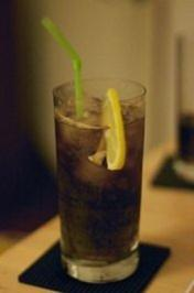 Long Island Ice Tea - Rezept