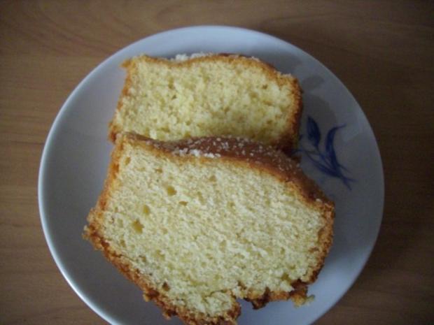 Sahnerührkuchen - Rezept - Bild Nr. 2