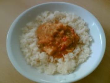 Thaicurry - Rezept