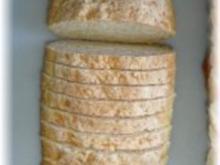 Brot/Brötchen - Schnelles Käsebrot - Rezept