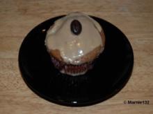 Espresso-Whisky Muffin - Rezept