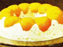 Knusprige Aprikosentorte - Rezept