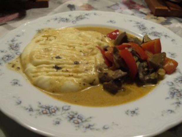 Balsamico-Nierchen - Rezept