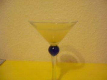Ananas Cocktail - Rezept