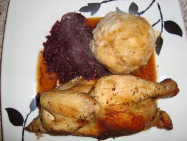Geflügelgerichte: Brigittes Poularde - Rezept - Bild Nr. 3