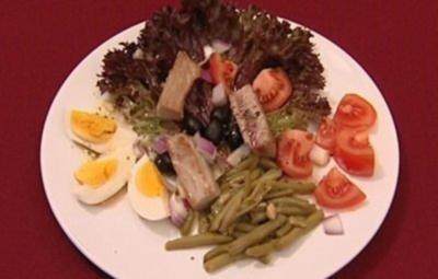 Nizza Salat (Jazzy) - Rezept