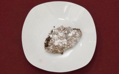 Rezept: Schokoladensoufflee (Ferfried von Hohenzollern)
