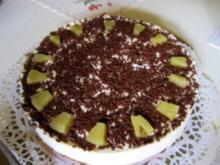 Ananas Torte - Rezept