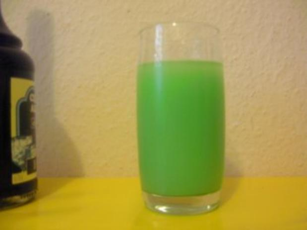 Springtime Cooler - Rezept