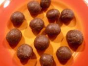 Marzipan-Kartoffeln ca. 40Stk - Rezept
