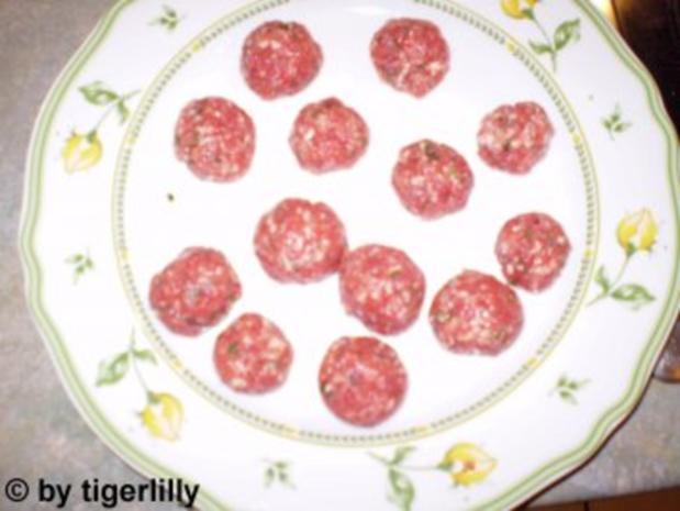 Raffinierter Ofen-Suppen-Topf - Rezept - Bild Nr. 2