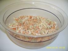 Feiner Krautsalat - Rezept
