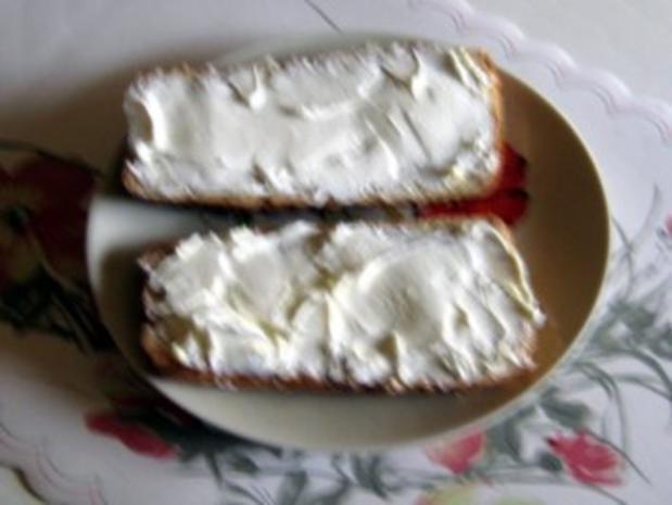 Sonntags Frühstück - Rezept - Bild Nr. 2