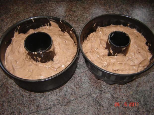 Kuchen + Torten : Rotweinkuchen - Rezept - Bild Nr. 4