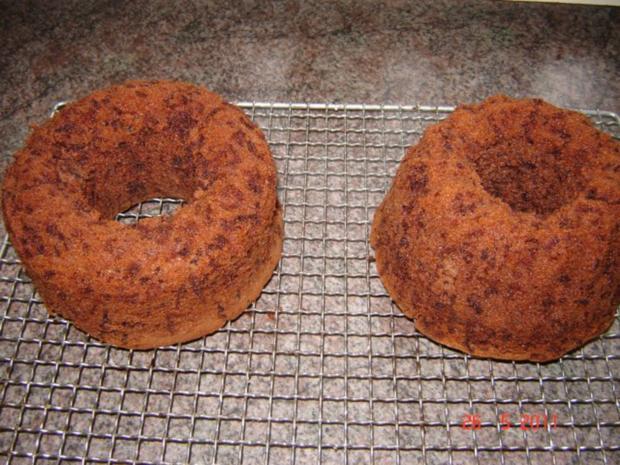 Kuchen + Torten : Rotweinkuchen - Rezept - Bild Nr. 5