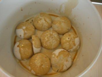 Birnen-Lebkuchen-Tiramisu - Rezept