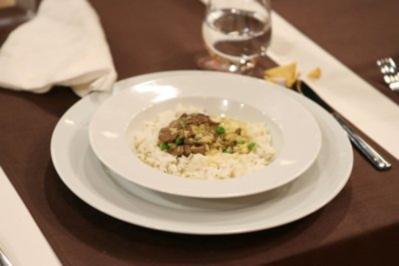 Thai-Curry (Claus Vinçon) - Rezept