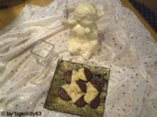 Weihnachten: Nußtaler - Rezept