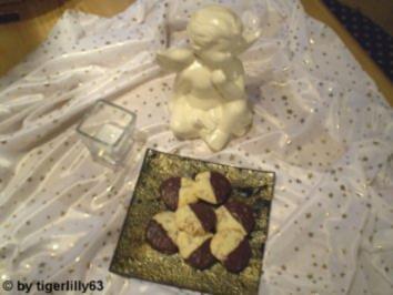 Rezept: Weihnachten: Nußtaler
