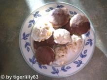 Weihnachten: Fruchtige Elisen - Lebkuchen - Rezept