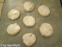 Weihnachten: Elisenlebkuchen - Rezept
