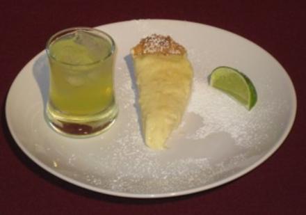 Margarita-Torte - Rezept