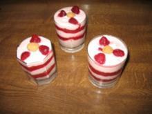 Süße Versuchung - Rezept