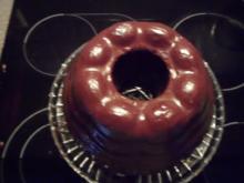 Schoko- Tassenkuchen - Rezept