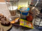 Snickers & Mars Muffins - Rezept
