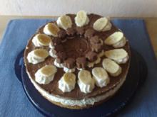 Milka Torte - Rezept