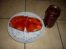 Apfel Pflaumen Marmelade - Rezept