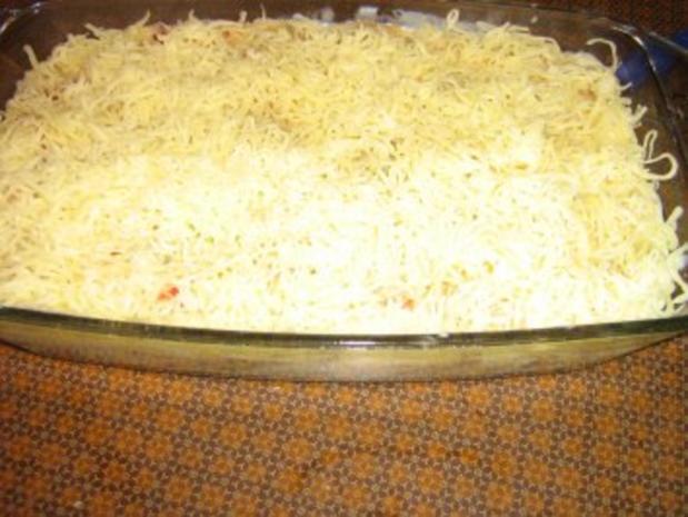Lasagne alla Rosa - Rezept - Bild Nr. 9