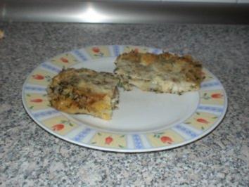 Überbackene Fisch - Rezept
