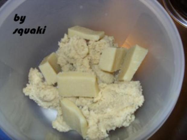 Cookies: Macadamia-Marzipan-Cookies - Rezept - Bild Nr. 3