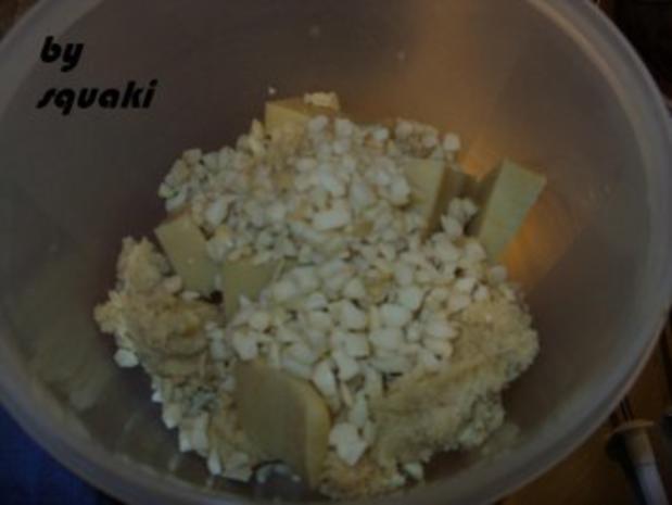 Cookies: Macadamia-Marzipan-Cookies - Rezept - Bild Nr. 4