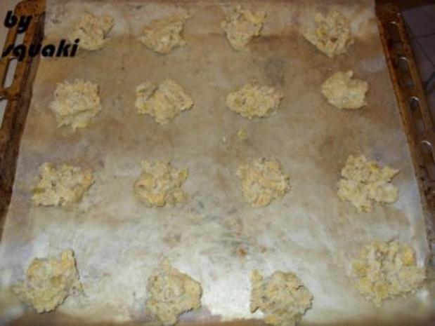 Cookies: Ingwer-Knusper-Cookies - Rezept - Bild Nr. 4