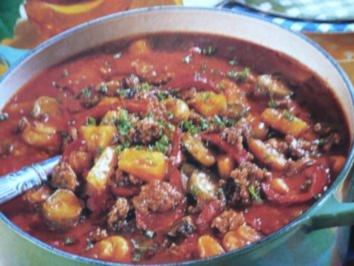 Pikanter Suppentopf - Rezept