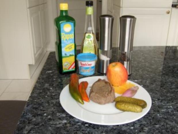 Rindfleischsalat - Rezept - Bild Nr. 3