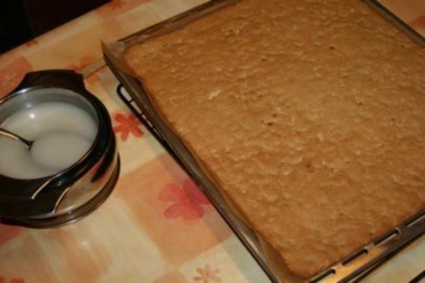 Mandel Brot Weihnachtsplätzchen - Rezept - Bild Nr. 6