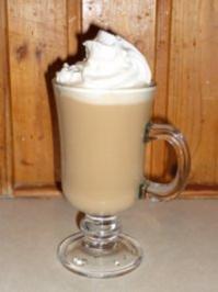 Maple Coffee - Rezept