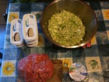 Käsesuppe ala mich - Rezept