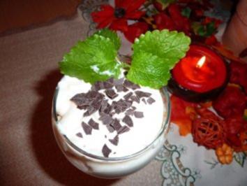 """Dessert: Quarkdessert """"Ruck-Zuck"""" - Rezept"""