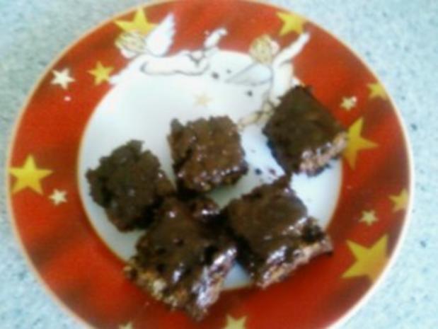 Schokoladenbrot - Rezept - Bild Nr. 3