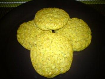 Pfefferkuchen - Rezept