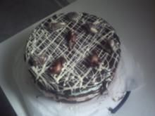 Torten: Joes Seemannsgarn-Torte - Rezept