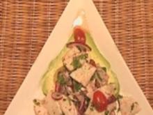 Ceviche - Rezept