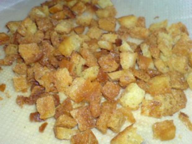 Butternutkürbis-Cremesuppe - Rezept - Bild Nr. 14